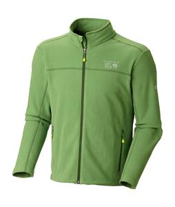 Mountain Hardwear Microchill Jacket Backcountry Green