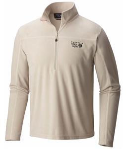 Mountain Hardwear Microchill Lite Zip T Fleece