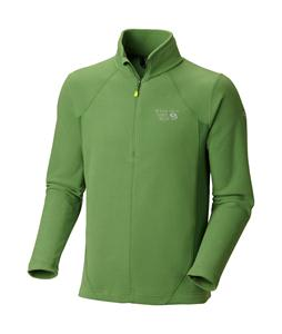 Mountain Hardwear Microchill Tech Zip T Fleece