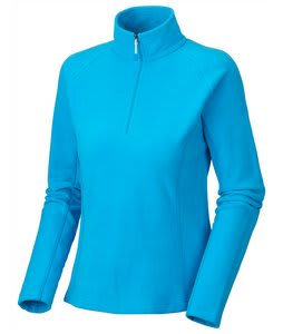 Mountain Hardwear Microchill Zip T Fleece Skybox