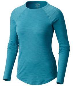 Mountain Hardwear Mighty Stripe L/S Shirt