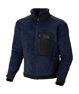 Mountain Hardwear Monkey Man Jacket Collegiate Navy/Shark