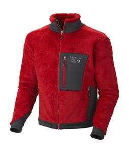 Mountain Hardwear Monkey Man Jacket Crimson/Shark