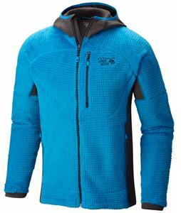 Mountain Hardwear Monkey Man Grid II Hooded Fleece