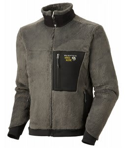 Mountain Hardwear Monkey Man Jacket Grill