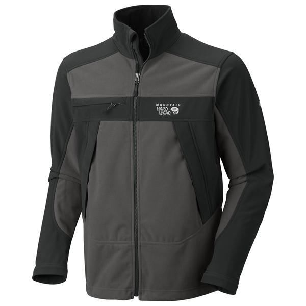 Mountain Hardwear Mountain Tech Softshell Jacket