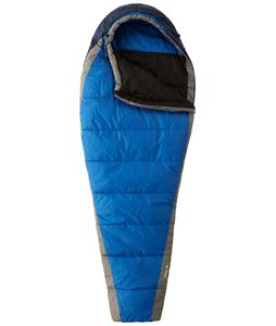 Mountain Hardwear Pinole 20 Sleeping Bag Blue Ridge Reg LH