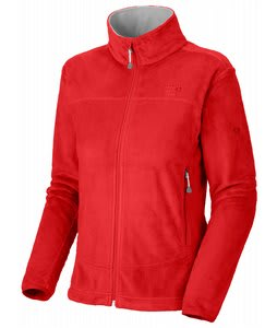 Mountain Hardwear Pyxis Jacket Poppy Red