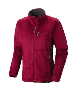 Mountain Hardwear Pyxis Tech Jacket Red Onion/Black Cherry