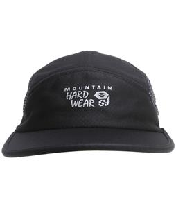 Mountain Hardwear Quasar Running Cap Black Regular