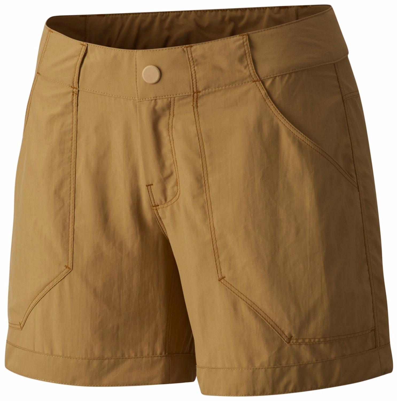 Mountain Hardwear Ramesa Scout Hiking Shorts Womens