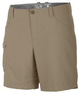 Mountain Hardwear Ramesa V2 Shorts Khaki