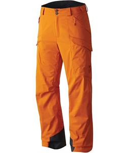 Mountain Hardwear Returnia Cargo Long Ski Pants