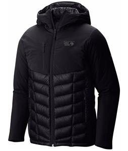 Mountain Hardwear Supercharger Insulated Ski Jacket