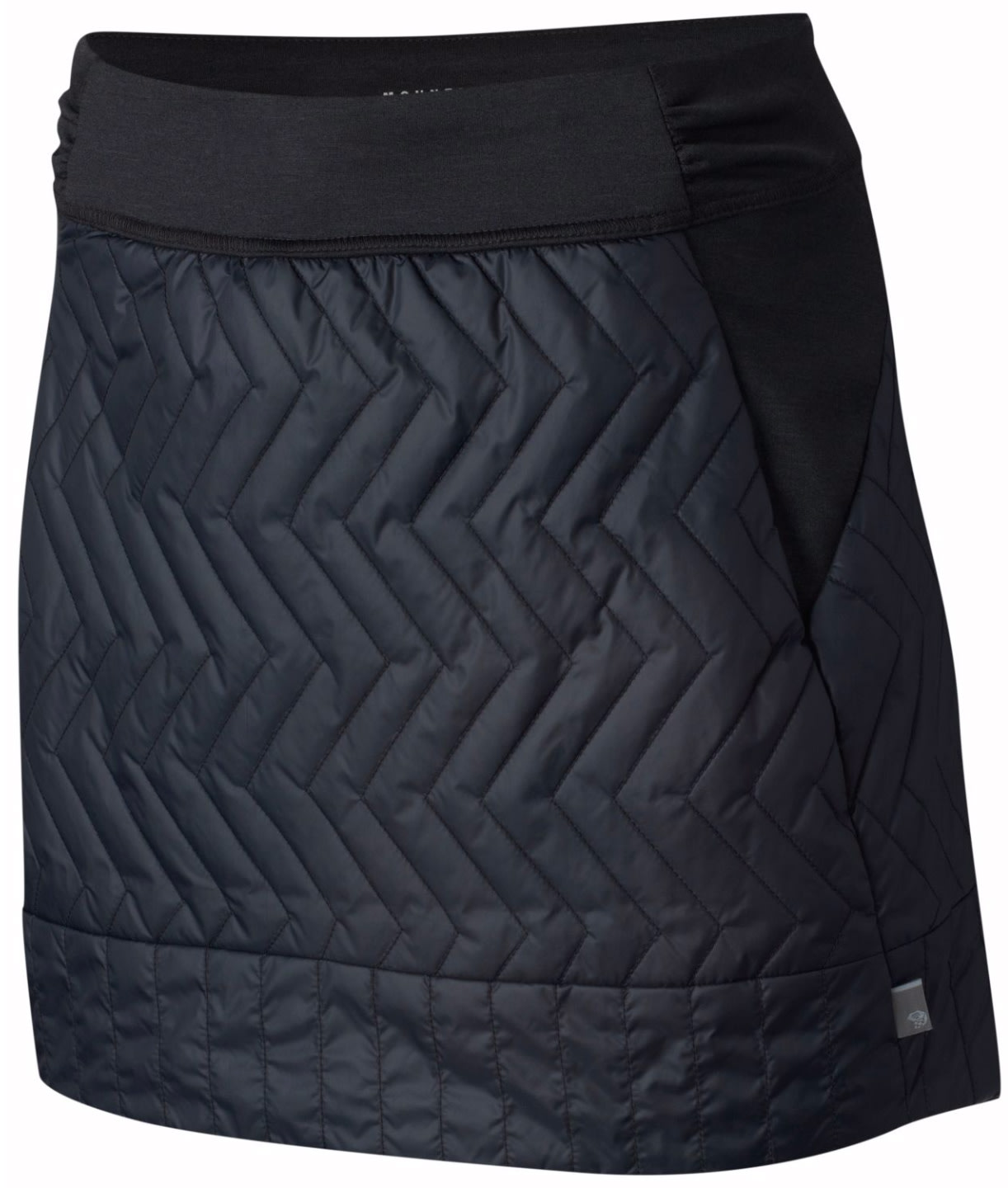 Mountain Hardwear Trekkin Insulated Mini Skirt Womens 2019