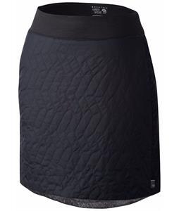Mountain Hardwear Trekkin Insulated Knee Skirt