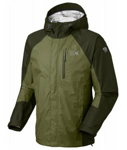 Mountain Hardwear Versteeg Jacket Cool Moss/Casper