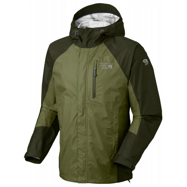 Mountain Hardwear Versteeg Jacket