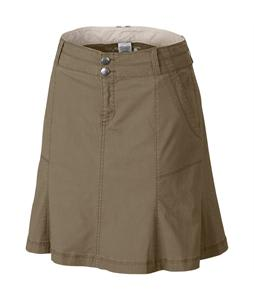 Mountain Hardwear Wanderland Skirt Khaki