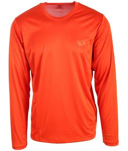 Mountain Hardwear Wicked L/S Baselayer Top