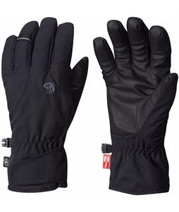 Mountain Hardwear Plasmic OutDry Gloves