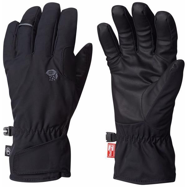 Mountain Hardwear Plasmic OutDry Gloves