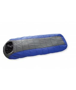 Mountainsmith Boreas 40 Sleeping Bag Cobalt Blue