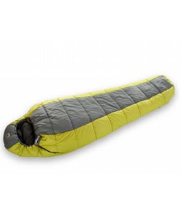 Mountainsmith Poncha 35 Sleeping Bag Citron Green