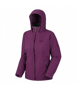 Mountain Hardwear Anaka Trifecta 3-In-1 Jacket