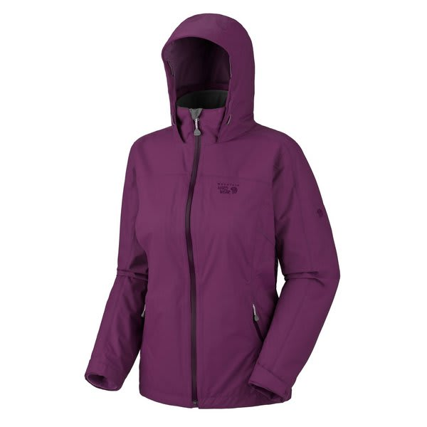 Mountain Hardwear Anaka Trifecta 3-In-1 Jacket
