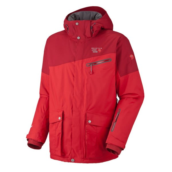 Mountain Hardwear Automator Ski Jacket