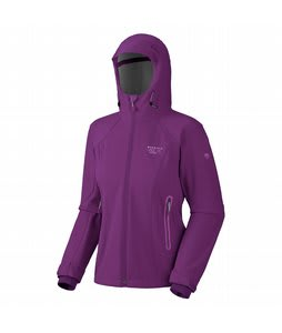 Mountain Hardwear Barisian Shell Jacket