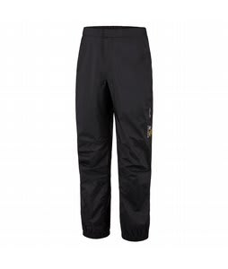 Mountain Hardwear Epic Rain Pants Black