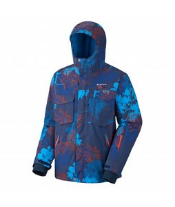 Mountain Hardwear Frenetic Ski Jacket Blue Horizon