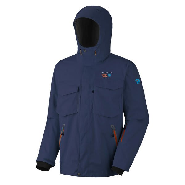 Mountain Hardwear Frenetic Ski Jacket