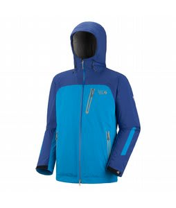 Mountain Hardwear Gravitor Insulated Jacket Blue Chip/Blue Horizon