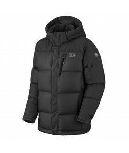 Mountain Hardwear Hunker Down Parka Down Jacket Black/Black