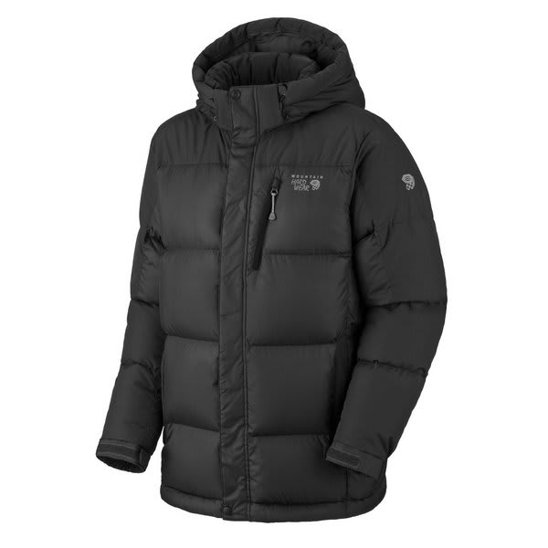 Mountain Hardwear Hunker Down Parka Down Jacket
