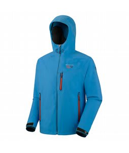 Mountain Hardwear Kepler Softshell Jacket Blue Horizon