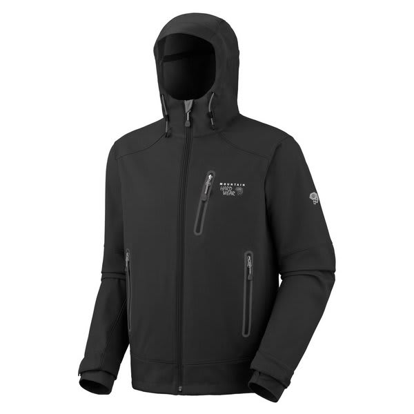 Mountain Hardwear Mercurial Softshell Jacket