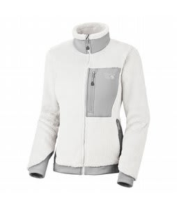 Mountain Hardwear Monkey Woman Fleece Casper/Cool Grey