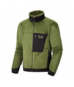 Mountain Hardwear Monkey Man Fleece Cypress