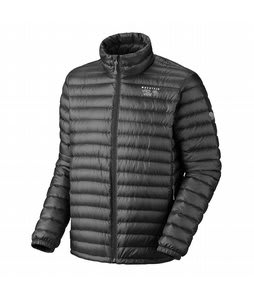 Mountain Hardwear Nitrous Down Jacket Black