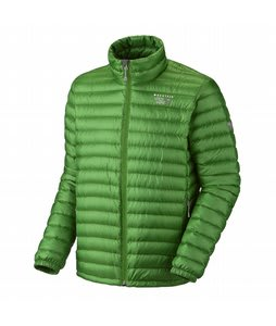 Mountain Hardwear Nitrous Down Jacket Jungle