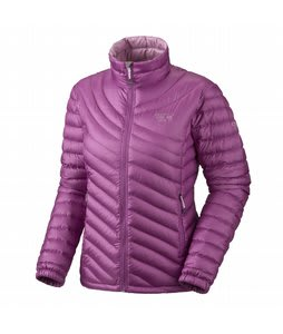 Mountain Hardwear Nitrous Down Jacket Dewberry