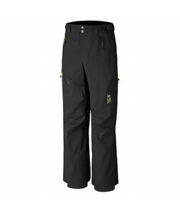 Mountain Hardwear Returnia Ski Pants Black