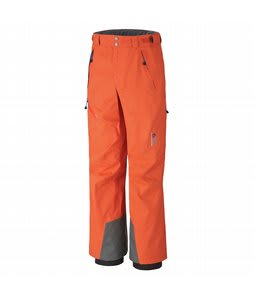Mountain Hardwear Returnia Ski Pants Bonfire