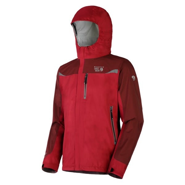 Mountain Hardwear Stretch Cohesion Tech Shell Jacket