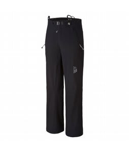 Mountain Hardwear Tanglewood Long Hiking Pants Black