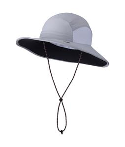 Mountain Hardwear Chiller Wide Brim Hat Grey Ice